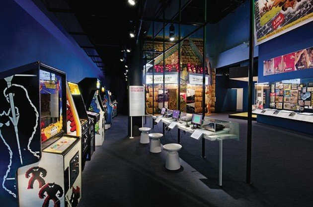 video-games-exhibit