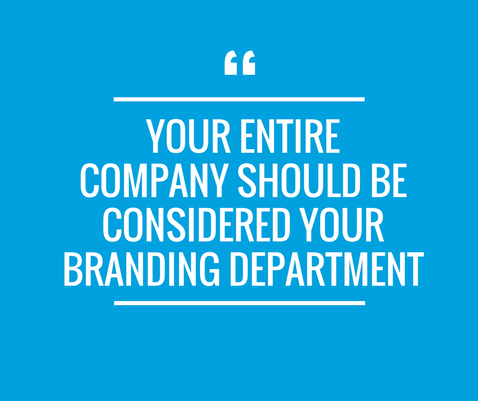 10 Quotes We Love About Branding