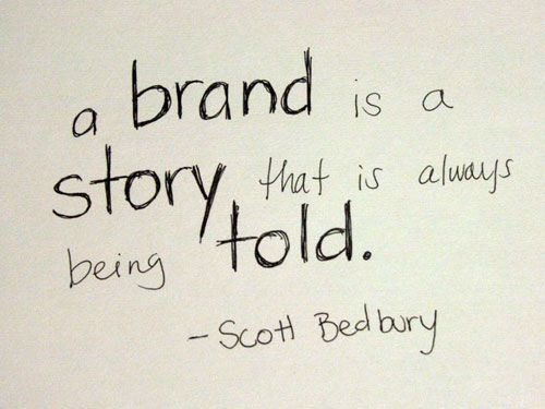 60 Quotes We Love About Branding Best Branding Quotes